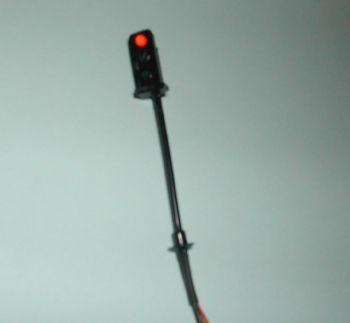 Traffic Light OO Scale